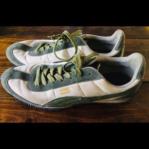 Puma Sneakers Women's Size 8